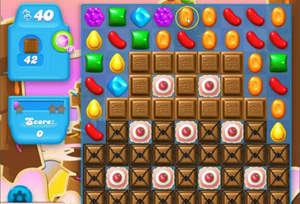 Tips Help You Beat Candy Crush Soda Saga Level 75