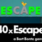 40x Escape Game Walkthrough Level 1 to 40