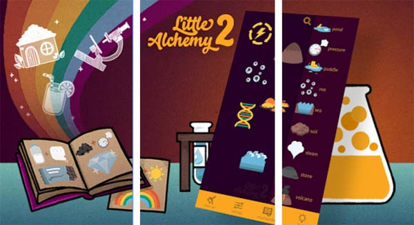 How to Make Star in Little Alchemy 2 – Marvin Games