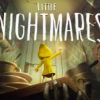 Little Nightmares Game Walkthrough Part 1 to 14 All Levels