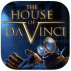 The House of Da Vinci Game Walkthrough Chapter 1 to 8