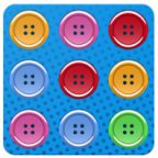 Cut the Buttons Logic Puzzle Game Walkthrough and Gameplay