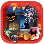 Escape Halloween Party Walkthrough and Gameplay