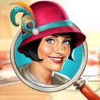 June's Journey Hidden Object Game Walkthrough Chapter 1 to 3