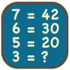 Math Puzzles Game Answers and Solutions All Levels – Level 1 to 75
