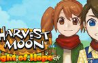 Harvest Moon: Light of Hope Walkthrough and Gameplay