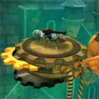 Iron Ant – An Ant Surviving Against Death Walkthrough and Gameplay