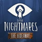 Little Nightmares: The Hideaway Walkthrough Part 5 to 8