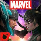 MARVEL Contest of Champions Walkthrough and Gameplay