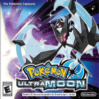 pokemon strategy guide ultra sun and moon