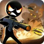 Candy Mobile Stickman Fight Game Walkthrough Level 1 to 15