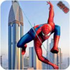 Super Spider Hero Amazing Spider Super Hero Time 2 Walkthrough