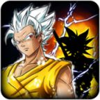 The Final Power Level Warrior Walkthrough and Gameplay