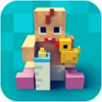 Baby Craft: Kids World Crafting and Building Games Walkthrough