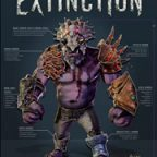 Extinction PS4 Game Walkthrough and Trailer