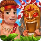 Island Tribe 4 Bonus Level 1 to 4 Walkthrough