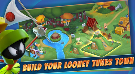 Looney tunes world of mayhem walkthrough part 1 to 5 marvin games join bugs bunny and build the greatest toon team with tweety bird taz road runner and more to wage wacky battles for control of the looney tunes world voltagebd Images
