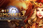 Lost Grimoires 3: The Forgotten Well Walkthrough