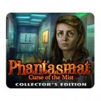 Phantasmat 10: Curse Of The Mist Walkthrough All 6 Parts