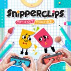 Snipperclips Plus Cut it out together Part 5 to 8 Walkthrough