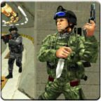 Counter Terrorist Squad Death Commando Shooter 3D Walkthrough