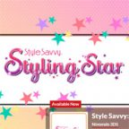 Style Savvy: Styling Star Walkthrough Part 1 to 5