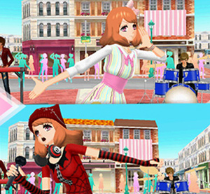 Style Savvy Styling Star Walkthrough Part 1 to 5 \u2013 Marvin Games