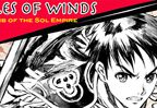 Tales of Winds: Tomb of the Sol Empire Walkthrough Part 1 to 4