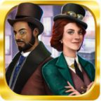 Criminal Case: Mysteries of the Past Walkthrough and Gameplay