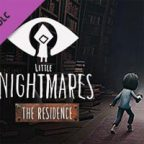 Little Nightmares The Residence DLC Walkthrough All 5 Parts