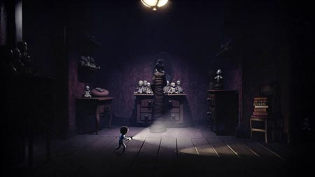 Little Nightmares The Residence DLC Ending – Marvin Games