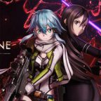 Sword Art Online: Fatal Bullet Walkthrough Part 16 to 20