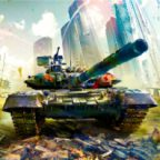 Armored Warfare: Assault Walkthrough and Gameplay