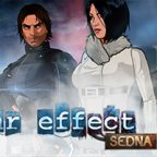 Fear Effect Sedna Walkthrough Part 3 to 6