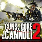Guns, Gore and Cannoli 2 Walkthrough Chapter 4 to 17 and Ending