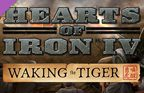 Hearts of Iron IV: Waking the Tiger Walkthrough Part 1 to 5