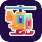 Jelly Copter Walkthrough Part 1 to 3
