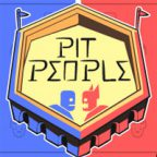 Pit People Walkthrough Part 1 to 6