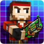 Pixel Gun 3D Pocket Edition Walkthrough All 7 Parts