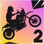 Smashable 2: Best New Motorcycle Racing Game Free Walkthrough and Gameplay