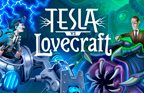 Tesla vs Lovecraft Walkthrough Part 1 to 3