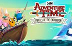 Adventure Time: Pirates of the Enchiridion Walkthrough and Gameplay