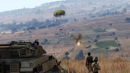 Arma 3 Tanks Walkthrough and Strategy All 5 Parts – Marvin Games