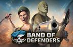 Band of Defenders Walkthrough and Guide All 8 Parts