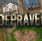 Depraved Walkthrough and Gameplay All 5 Parts