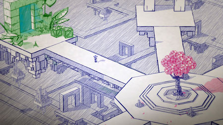 Inked by Somnium Games Walkthrough and Guide Part 1 to 3