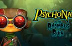 Psychonauts in the Rhombus of Ruin Walkthrough All 5 Parts