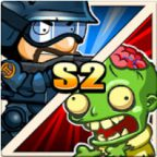 SWAT and Zombies Season 2 Walkthrough Stage 1 to 3