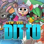 The Swords of Ditto Walkthrough and Guide All 9 Parts