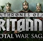 Total War Saga: Thrones of Britannia Walkthrough All 5 Parts